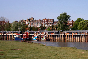 River Rother Rye