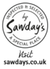 Jeakes house Sawdays award