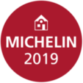 Jeakes house Michelin award