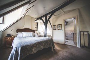 Double/Triple room en-suite